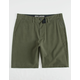 BILLABONG New Order X Ripstop Mens Hybrid Shorts