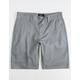 BRIXTON Toil II Mens Chino Shorts
