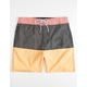 LOST Hazard Green Mens Boardshorts