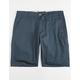 FOX Essex Navy Mens Shorts