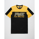 FOX Pinned Mens Jersey T-Shirt