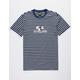 HUF x Popeye Popeye Navy Mens T-Shirt