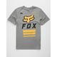 FOX Pinned Head Mens T-Shirt