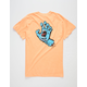 SANTA CRUZ Screaming Hand Coral Mens T-Shirt