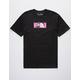 PRIMITIVE x Rick And Morty Cranium Mens T-Shirt