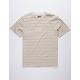 BRIXTON Revert Mens T-Shirt