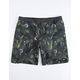 O'NEILL Indo Cruise Mens Volley Shorts