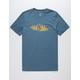 VOLCOM Phase Too Mens T-Shirt