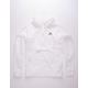 NIKE SB Skate White Mens Anorak Jacket