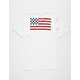 FOX Patriot Mens T-Shirt