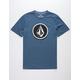 VOLCOM Spray Stone Mens T-Shirt