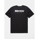BRIXTON Interceptor II Mens T-Shirt