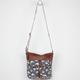 Bird Print Tote Bag