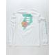 PRIMITIVE Dirty P Hibiscus Boys T-Shirt