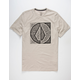 VOLCOM Stamp Divide Mens T-Shirt