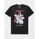 RIOT SOCIETY Koi Lotus Mens T-Shirt