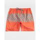 CYA Ska Check Mens Volley Shorts