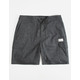 HURLEY Breathe Mens Cargo Shorts