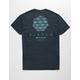 VISSLA A Drifting Mens T-Shirt