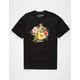 LRG Hula Girl Mens T-Shirt