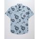 RSQ Bonsai Mens Shirt