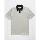BRIXTON Pablo Mens Polo Shirt