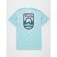 VISSLA Surf Explorer Mens T-Shirt