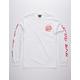 SANTA CRUZ Hando White Mens T-Shirt