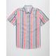 VSTR Prep Stripe Mens Shirt