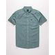 RVCA That'll Butter Pine Mens Shirt