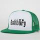 ASHBURY OG Mens Trucker Hat