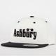 ASHBURY OG Mens Snapback Hat