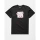 PRIMITIVE Cherry Blossom Box Mens T-Shirt