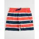 DIAMOND SUPPLY CO. Mini OG Coral Mens Sweat Shorts
