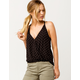 RVCA Wrapped Up Womens Tank Top