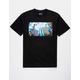 DGK City Life Black Mens T-Shirt