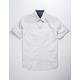 COASTAL Starburst Mens Shirt