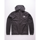THE NORTH FACE Cyclone 2 Asphalt Gray Mens Windbreaker Jacket