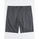 ELEMENT Sawyer Mens Hybrid Shorts