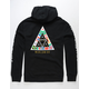 HUF Global Domination Mens Hoodie