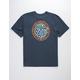 BILLABONG Tribe Mens T-Shirt