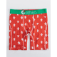 ETHIKA Staple Ginger Parade Boys Boxer Briefs
