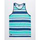 LIRA Shields Mens Tank Top