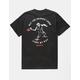LAST CALL CO. Bridges Mens T-Shirt