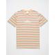 HUF x Woodstock Yards Mens T-Shirt