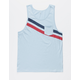 SHOUTHOUSE Mid Comp Mens Tank Top
