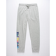 HUF Issue Heather Mens Sweatpants