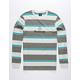 HUF Melrose Mens T-Shirt