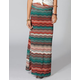 FULL TILT Waves Maxi Skirt