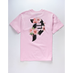 PRIMITIVE Dirty P Cherry Blossom Pink Mens T-Shirt